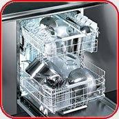 Установка посудомоечной машины в Казани, подключение встроенной посудомоечной машины в г.Казань